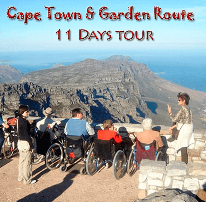 capetown garden new - Cape Town & Garden Route - 11 days from $3,410 per person twin share