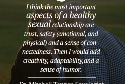 healthy rel 500x336 - Dr. Mitchell Tepper, Sexologist