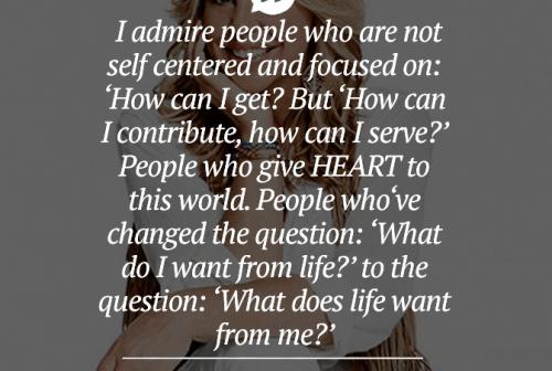 i admire people 500x336 - Annemarie Postma, The Sitting Chef