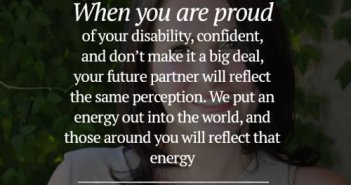 proud of your disability 351x185 - Gina Campbell
