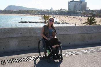 IMG 4908 - PushLiving.com and PhotoAbility Owner Deborah Davis Goes on an Adventure to Spain