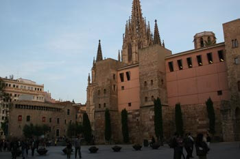 IMG 5023 - PushLiving.com and PhotoAbility Owner Deborah Davis Goes on an Adventure to Spain