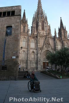 IMG 5026 - PushLiving.com and PhotoAbility Owner Deborah Davis Goes on an Adventure to Spain