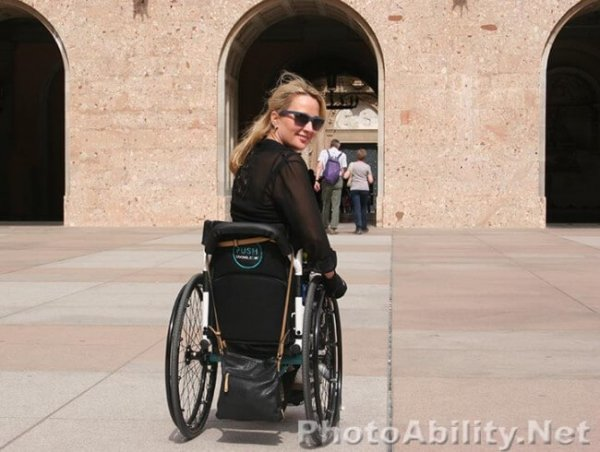 IMG 5282 600x452 - PushLiving.com and PhotoAbility Owner Deborah Davis Goes on an Adventure to Spain