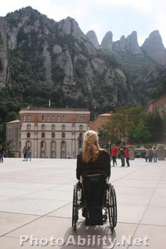IMG 5288 - PushLiving.com and PhotoAbility Owner Deborah Davis Goes on an Adventure to Spain