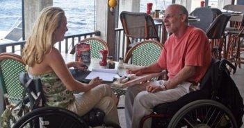 Deborah interviewed Dr. Tepper in Boca Raton, FL in July