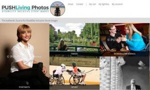 PushLivingPhotosWebsite 300x180 - PushLivingPhotos.com Website