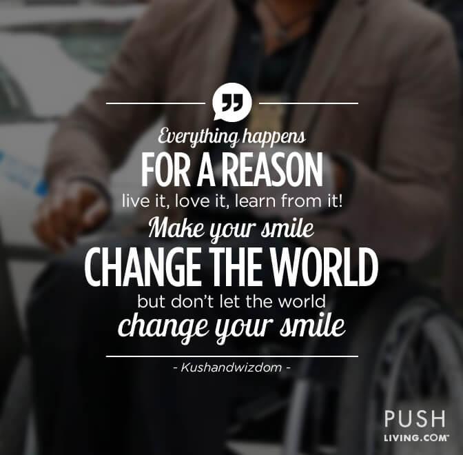 Quotes Change The World - Kushandwizdom