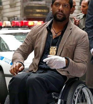 blair underwood ironside 300x336 - A wheelchair-using paraplegic starring in the Life Story of Actor Blair Underwood