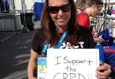 candaceCRPD 488x336 - Why I Support the Ratification of the UN CRPD