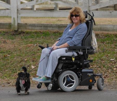 DSC 0066 3 - About The Rollin' RN - Patty Kunze