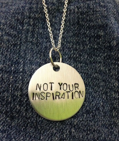 "Notyourinspiration - Disability As ""Inspiration:"" Can Greater Exposure Overcome this Phenomenon?"