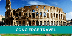 t concierge - Travel