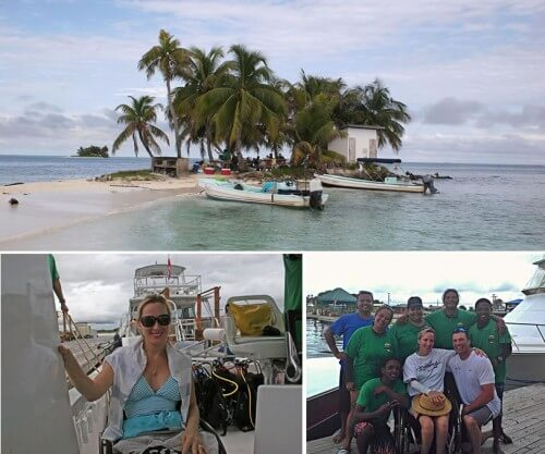 you better belize it 7 - Wheelchair Travel in Belize? YOU Better BELIZE It!!
