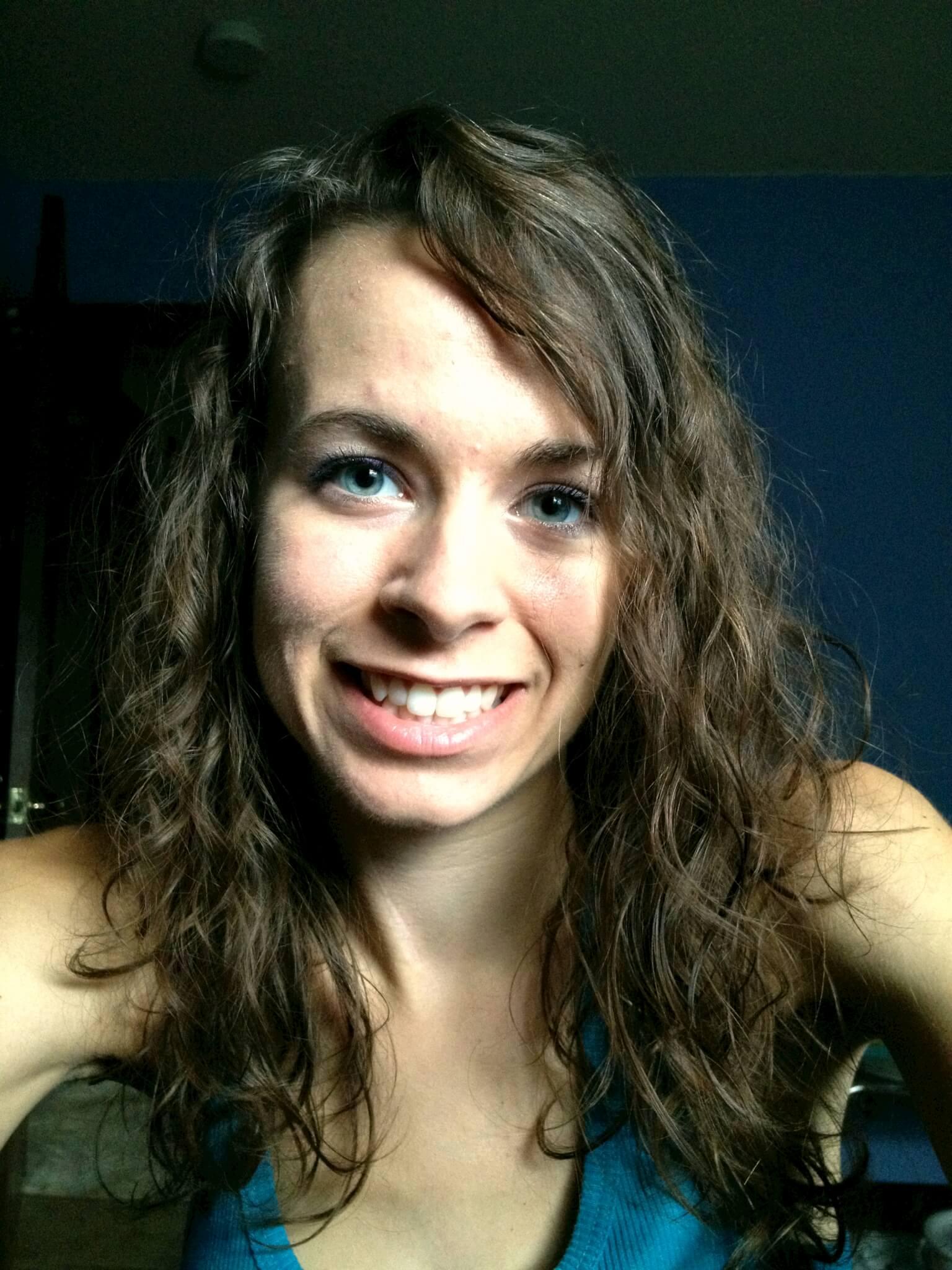 LizDunnIntroduction2 - Introducing Contributor Liz Dunn, Future Registered Dietitian