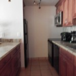 Newly remodeled kitchen with beautiful granite countertops 150x150 - Maui Accessible Condo