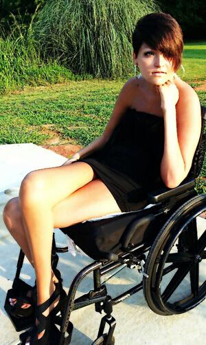 Chelsea Rae Huggins