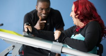 harness article 351x185 - Selecting a Fitness Trainer Who Understands Your Disability