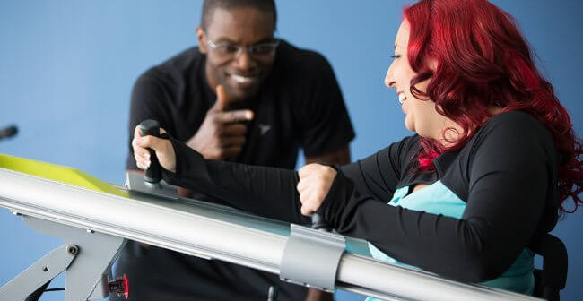harness article 650x336 - Selecting a Fitness Trainer Who Understands Your Disability