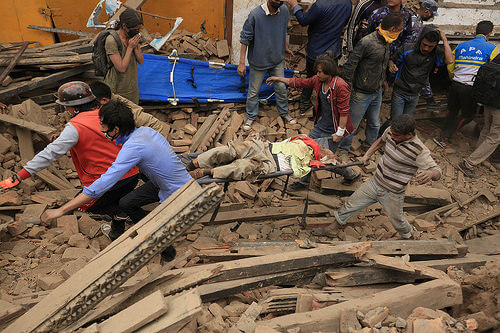 16653691344 d54efe9475 - How You Can Support People with Disabilities Affected by the Nepal Earthquake