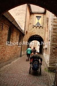 amsterdam 200x300 - Man using a wheelchair exploring Amsterdam
