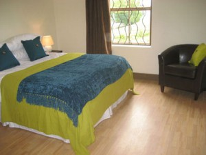 Intaba room 300x225 - Accessible South African Guest House-A Tasteful Touch of Africa