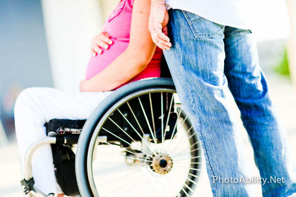 adoptionwcmommy - Woman with Disabilities: How Accessible is the Road to Motherhood?