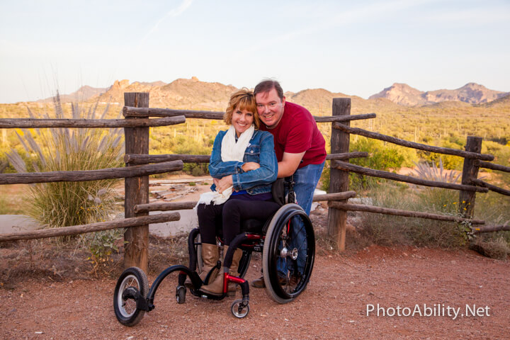 katieandbf100 - Woman with Disabilities: How Accessible is the Road to Motherhood?