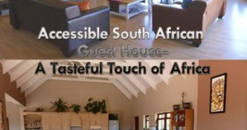 taste of southAfrica new 351x185 - Accessible South African Guest House-A Tasteful Touch of Africa