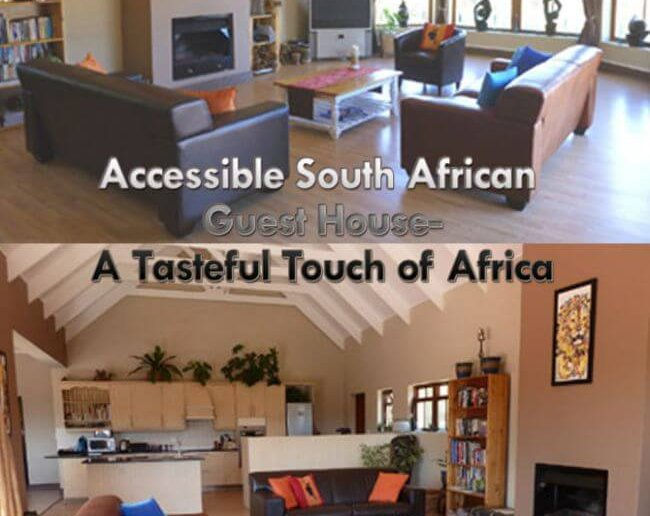 taste of southAfrica new 650x516 - Accessible South African Guest House-A Tasteful Touch of Africa
