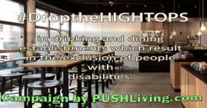 hightop new2 300x157 - Drop the High Tops Campaign - PUSHLiving