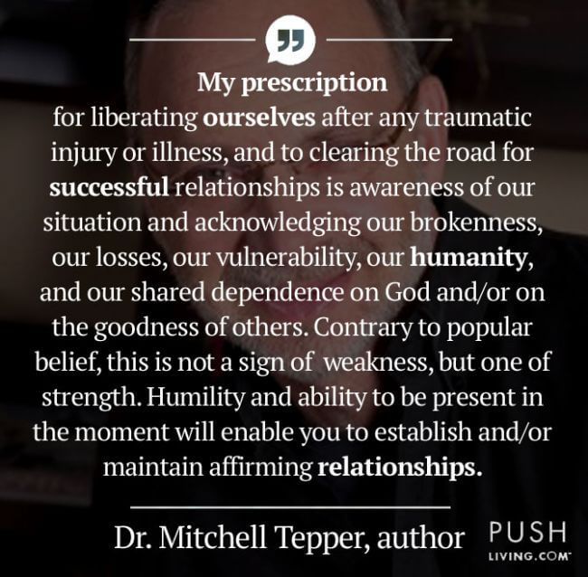 mitchell tepper author - dr-mitchell-tepper-author
