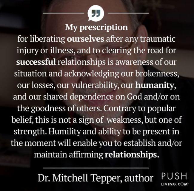 mitchell tepper author - dr-mitchell-tepper-author