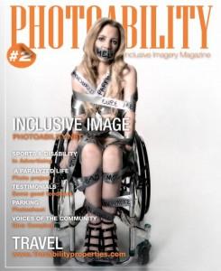 rachelleCover 245x300 - Paralyzed Life Image