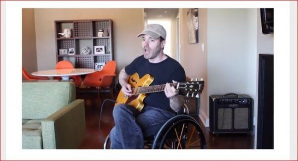 """stephencapture 600x325 - PUSHLiving Presents """"Just For You"""" Song Written and Performed by Stephen Feldman"""