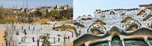 Barcelona 300x92 - Catalonia Holiday, Barcelona & Penedes 7 days tour