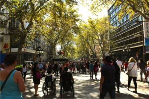 Holiday in Barcelona 300x200 - Catalonia Holiday, Barcelona & Penedes 7 days tour