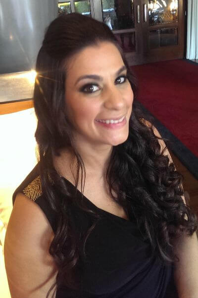 Interview with Comedian and Actress Maysoon Zayid ...