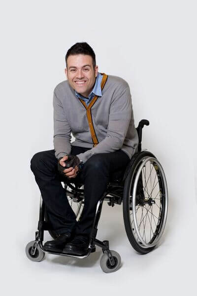 Julian - 8 Tips to Travel to Barcelona in a Wheelchair