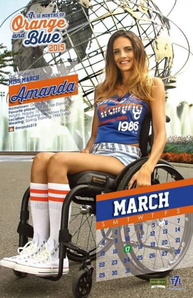 amanda 388x600 - Voices of the Community: Offended? or Not? by Kylie Jenner Wheelchair Photos