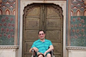 Metin Heng 300x200 - Lonely Planet's Accessible Travel Online Resources Now Available! Free!