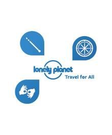 logo image of lonely planet