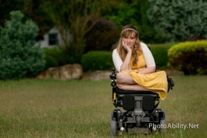Ariella Barker in PUSHLiving 2 300x200 - The Disabled Vote: Why This Largest Minority Group Can  No Longer be Ignored by Candidates