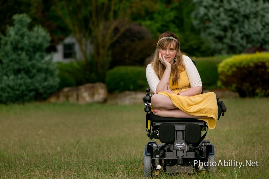 Dating a wheelchair user