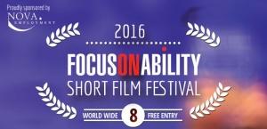 Aus Website Header 300x145 - Focus on Ability Short Film Festival