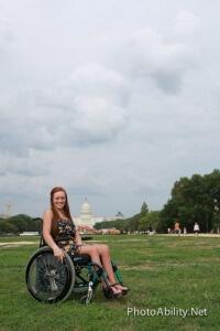 girl in wheelchair at Captital 200x300 - girl in wheelchair at Captital