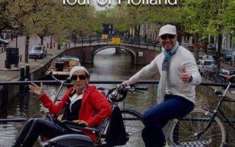 bike and wheel2 343x215 - Travel News