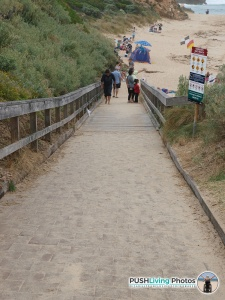 High Angle View Of Wheelchair Footpath 225x300 - High Angle View Of Wheelchair Footpath