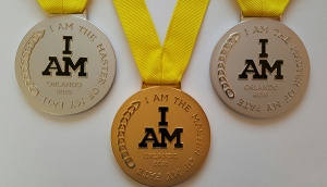 I am the master of my fate Invictus Medals 300x172 - Becoming Invictus: Wounded Warrior Adaptive Sports Helped Overcome My Darkest Days