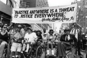 Injustice anywhere is injustice everywhere ADA Disability Rights 2 300x200 - Injustice anywhere is injustice everywhere ADA Disability Rights